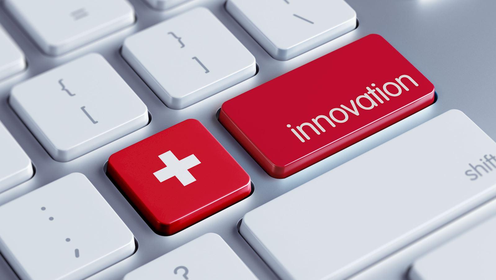 La Suisse se place en 2e position du classement de l'innovation internationale